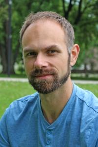 Matúš Svinčák